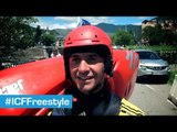 Mathieu DUMOULIN | Canoe Freestyle World Cup 2014