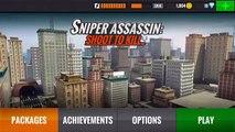 Can I Finish. Sniper 3D Assassin: Shoot to Kill EP 2