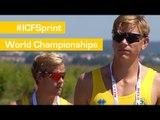 Inside the World Championships - 2015 ICF Junior and U23 Canoe Sprint World Championships ¦ Portugal