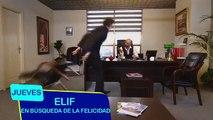 Elif: ¡Finalmente se sabrá quién está tras el accidente de Zeynep! [VIDEO]