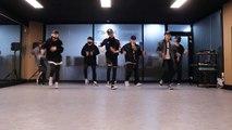 [Mirrored] Samuel 사무엘 - 'ONE (feat.정일훈 of BTOB)' Mirrored Dance Practice 안무 영상 거울모드