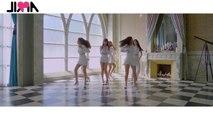 [Mirrored] APRIL 에이프릴 - 'The Blue Bird 파랑새' Mirrored Dance Practice 안무영상 거울모드