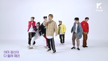 [Mirrored] Block B 블락비 - 'Shall We Dance' Mirrored Dance Practice 안무영상 거울모드