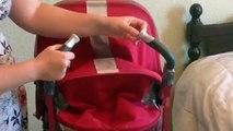 Личный опыт эксплуатации детской коляски Maclaren techno XT 2 года впечатление , минусы