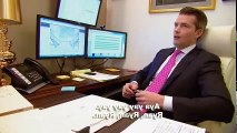Million Dollar Listing New York S02E09 Don't Forget the Hands! Dinosaur Hands!