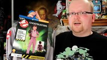 Ghostbusters Halloween Countdown - KIDS COSTUME + STAY PUFT RETURNS!