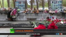 Cartas de los padres al terrorista que mató a sus hijos (Carta IV)