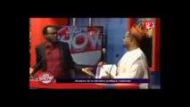 ( Video ) - Ahmed Khalifa Niass corrige les lacunes de Ndiaye Doss et