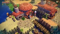 Oceanhorn: Monster of Uncharted Seas - 100% Walkthrough Part 2 [PS4] – Tikarel