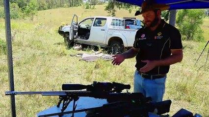 Shooting Stuff Australia videos - dailymotion