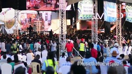 Safaricom International Jazz Festival 2018