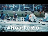 # RoadtoRio - Celebrating our Olympic and Paralympic qualifiers