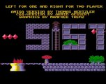 The Great Giana Sisters / Amiga 500 Intro Theme Sound Music