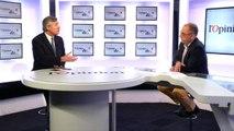 Bruno Questel (LREM) - Responsabilité des ministres: «Attention au tir aux pigeons»