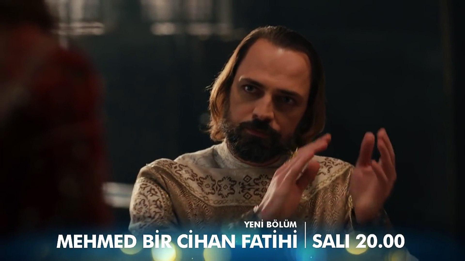 Mehmed Bir Cihan Fatihi 5. Bölüm Sürprizi!