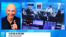 """Jean-Pierre Pernaut : """"J'ai adoré cet exercice, je compte le refaire ! Je vais interviewer Vladimir Poutine dans une boucherie-charcuterie de Glaoui-sous-la-Bedaine"""""""