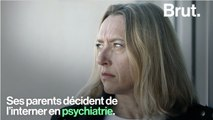Portrait de Virginie Despentes