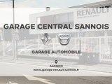 Garage Central de Sannois, garage Renault et Dacia à Sannois.