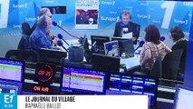 Fabries Fries à l'AFP, Sybile Veil à Radio France : deux nouveaux patrons de médias