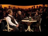 Daltrey and Townshend interviewd by Jools Holland 2007