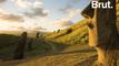 Ile de Pâques : l'étrange disparition du peuple rapanui