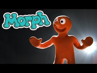 SHADOW PUPPETS | NEW MORPH SERIES 2