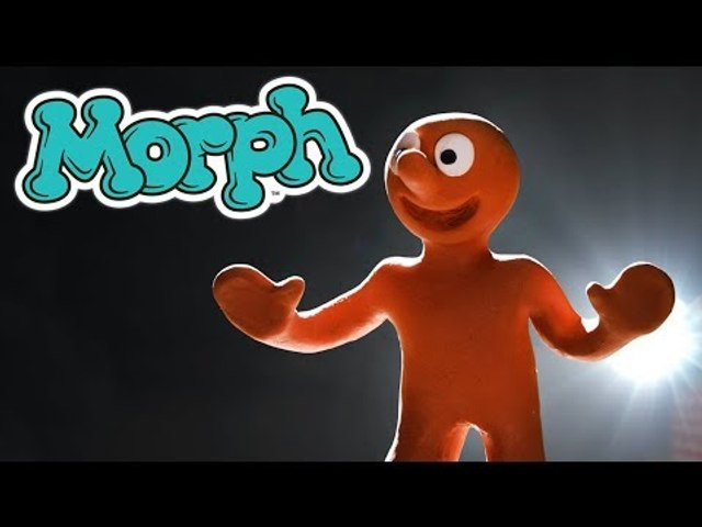 SHADOW PUPPETS   NEW MORPH SERIES 2