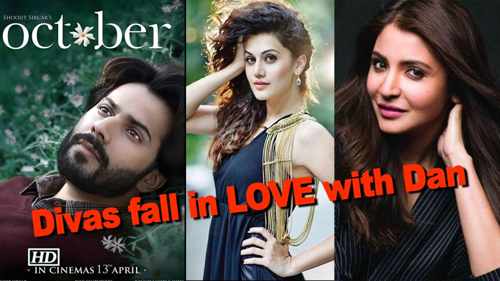 Divas fall in LOVE with Dan | October Review