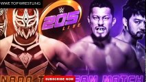 WWE 205 Live 10/4/2018 Full Show Highlights - WWE 205 Live 10 April 2018 Full Show Highlights