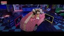 """Burger Quiz de retour : La bande-annonce version """"Avengers"""" dévoilée (Vidéo)"""