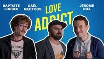 LOVE ADDICT -  L'interview Sexy du Studio Bagel