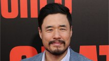 Randall Park Joins Aquaman