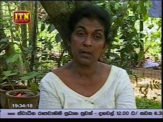 Sathsara Rangana - Nonagathaya 13-04-2018