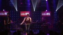 Laurent Voulzy - Jeanne (Live) Le Grand Studio RTL