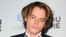 'New Mutants' Star Charlie Heaton Talks Movie's Direction