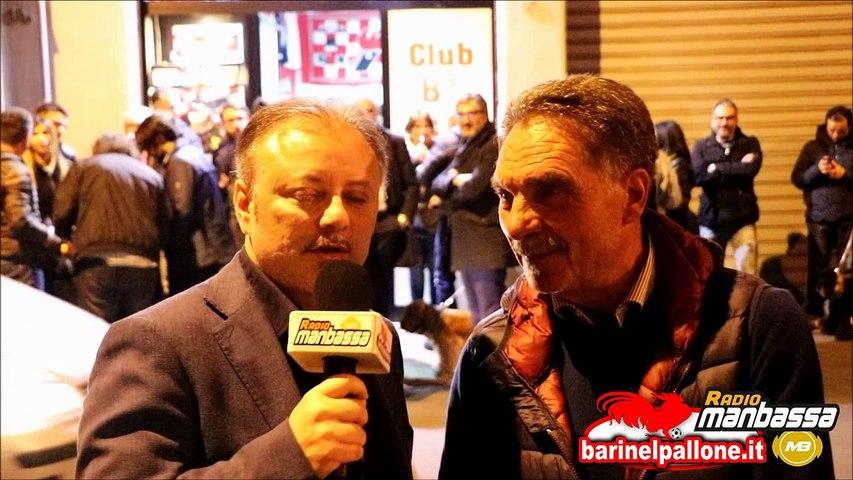 """12/04/18 - Beppe Sciannimanico, un tifoso che segue il Bari dal cielo! Papà Gaetano: """"Lui ci dà la forza, questo club l'ha voluto lui..."""""""