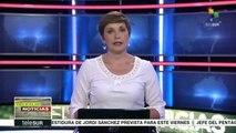teleSUR Noticias: Rechazan exclusión de Cuba en Foro Juvenil en Perú