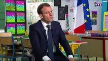 Macron sur TF1 : « Les riches n'ont pas besoin d'un président. Ils se débrouillent très bien tout seuls. »