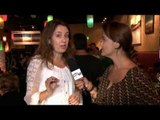 "Festival de Cinema Brasileiro de Miami 2012 - 16th Brazilian Film Festival - ""Kick Off Party"""