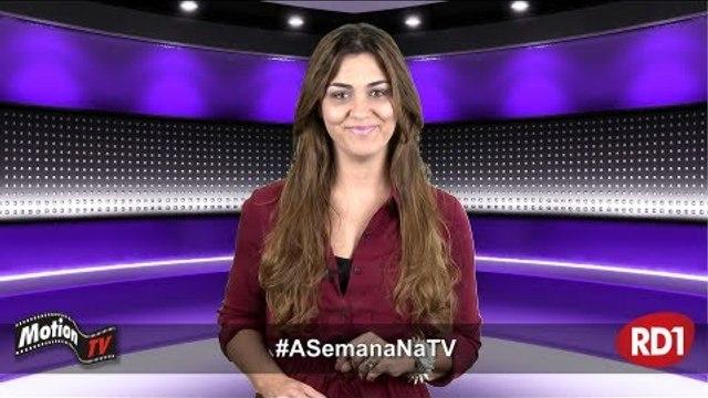 """#ASemanaNaTV: Claudia Leitte e Ivete """"brigam"""" por Psy no Carnaval 2013; Faustão deve se aposentar"""