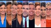 Ces présentatrices de JT oubiées par Pujadas (et Macron)