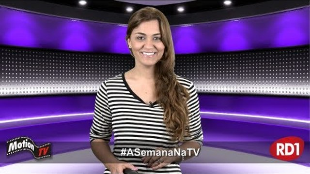 """#ASemanaNaTV: Danilo Gentili pensa em deixar a TV; """"Pânico na Band"""" volta criando polêmica"""