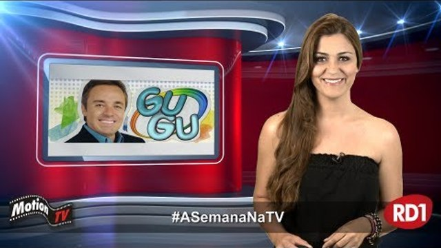 #ASemanaNaTV: Gugu deixa a Record; Filha de Michael Jackson tenta se matar - de 01 a 07/06/13