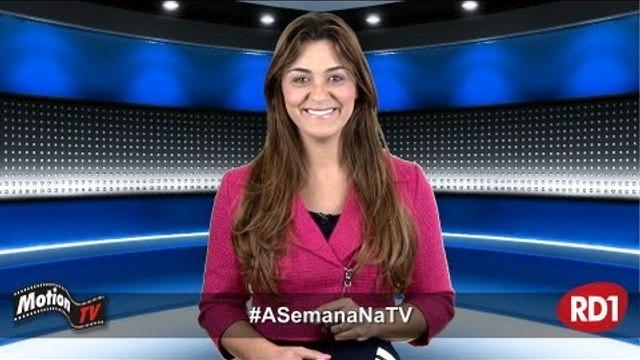#ASemanaNaTV: Tragédia de Santa Maria alavanca audiência da Globo; Marcelo Adnet no Fantástico