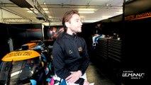 Episode 01 - Le Mans Cup Champion moves up to ELMS