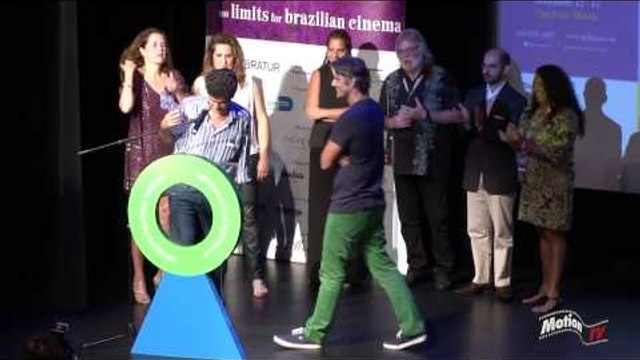 S.O.S Mulheres ao Mar vence o Brazilian Film Festival of Miami 2014 - Reynaldo Gianecchini