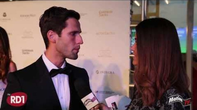 Pedro Andrade pode apresentar programa no Brasil - III Gala Miami da Brazil Foundadtion