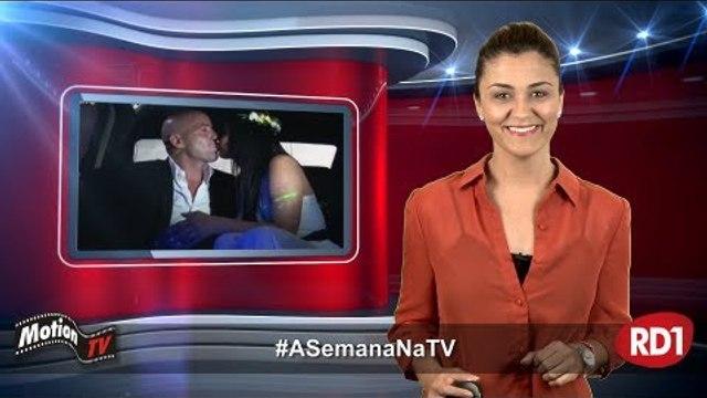 "#ASemanaNaTV: Gretchen se casa pela 17º vez; ""Amor à Vida"" deve discutir a ""cura gay"" (22 a 28/06)"