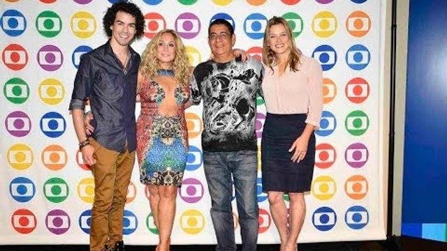 Brazilian International Press Awards 2014 - Cerimômia Arte e Cultura - DVD oficial