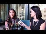 LUCY ALVES nos Estados Unidos- Entrevista Press Awards USA 2015